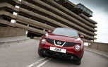 "Nissan Juke Pays Tribute To Classic Gangster Film ""Get Carter"""