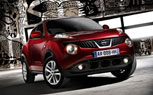 Nissan Juke A Runaway Success In Japan