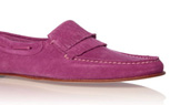 GQ Puts Pink Driving Shoes on Their Best Things in the World List