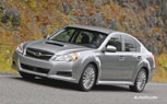 "Subaru Wants To Shed ""Quirky"" Image, Broaden Mainstream Appeal"