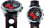 Porsche Celebrates 40th Anniversary of First Le Mans Win with Limited Edition Timepiece