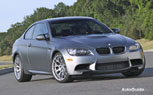 "BMW Cautions M3 Frozen Gray Owners: ""Don't Wax Your Car, Bro!"""