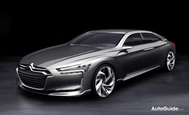 Amazing With Citroen Looking To Move Upmarket With Its New DS Line, The French  Company Is Looking To Produce Two Striking New Concepts To Help Boost The  Brandu0027s ...