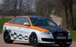 MTM Audi RS6 Clubsport Hits 280 KM/H; Sounds Incredible [video]