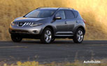 Report: Nissan Murano Convertible To Debut At Los Angeles