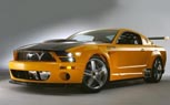 2004 Ford Mustang GT-R Concept to hit the Block at RM Auction in Monterey