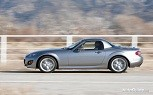 Mazda MX-5 To Return To Its Roots With Target Weight Of 2200 LBS