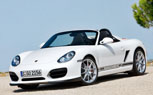 Porsche Cayman ClubSport Rumored for LA Auto Show Debut