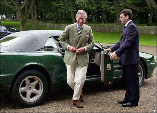 Gmc Accessories Glasgow >> Prince Charles To Host Eco-Friendly Car Show In London » AutoGuide.com News