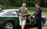 Prince Charles To Host Eco-Friendly Car Show In London