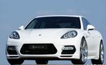 Hofele-Design Releases Porsche Panamera Tuning Package, Has Funky Name
