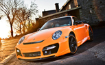 $15,000 Porsche 996 Gets Converted to 997 GT2