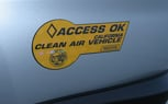 California No Longer Issuing HOV Carpool Stickers to Hybrids