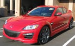REPORT: New Mazda RX-7, With Turbo Rotary, Coming In 2013