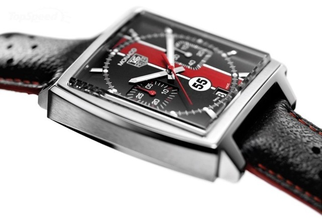 Online Auto Insurance >> Porsche Celebrates Its 55th Birthday With Tag Heuer ...