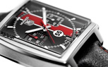 Porsche Celebrates Its 55th Birthday With Tag Heuer Limited Edition Watch