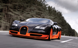 Bugatti Veyron 16.4 Super Sport Reclaims Record for World's Fastest Car at 267.81 MPH