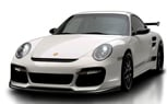 Vorsteiner Releases New VRT Front Bumper for Porsche 997 Turbo