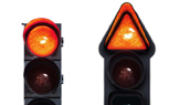 New Twist on Traffic Lights Can Help Color-Blind Drivers