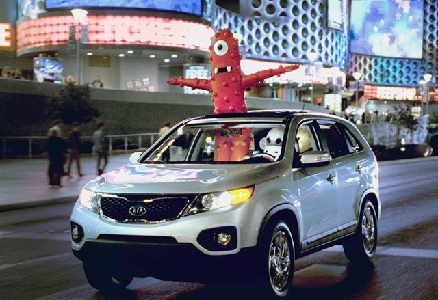 Future Cars 2020 >> Kia and Yo Gabba Gabba Hit the Road For National Tour ...