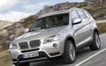 BMW X3 xDrive35is, X3 M Under Consideration