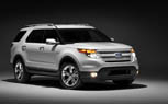 Ford Explorer Police Interceptor Set to Debut Next Week