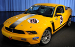 Boss 302 Mustang to Debut Later This Week; Details Leaked