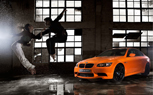 BMW M3 Tiger Edition Photos Released