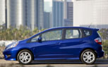 Honda Fit Hybrid to Debut at Paris Auto Show