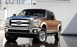 2011 Ford F-Series Super Duty Getting Upgrade to 800 FT-LBS of Torque