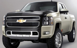 Callaway Developing High Performance Chevy Silverado