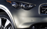 Infiniti JX Range of Compact Crossovers to Expand Nissan's Luxury Lineup?