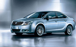 Buick Verano Compact Coming in 2012, Encore Compact Crossover to Follow