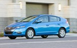 Honda Canada Rumored to Drop Insight, Civic Hybrid