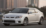 2011 Scion tC Priced from $18,275