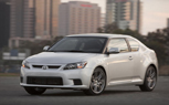 Toyota VP: Scion tC Could Spawn Variants