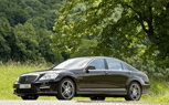 2011 Mercedes-Benz S63 AMG To Get 5.5L Twin-Turbo V8