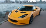 Lotus Evora S Makes 345-Horsepower; Evora IPS Gets Automatic with Paddle Shifters