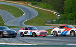 Nissan to Display Four Historic Race Cars, Two New Zs at Monterey Motorsports Reunion