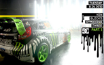 Ken Block's Gymkhana 3 To Be Released Tuesday