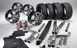 Hurst Performance Opens Hurst Garage Facility Offering Both Parts and Service