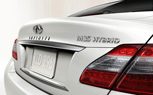 Infiniti Considering More Hybrids: G, EX and FX All Candidates