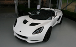 Lotus Elise SC RGB Debuts at Pebble Beach