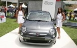 Fiat 500 Small Car Makes Big Splash at Concorso Italiano
