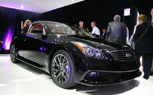 Infiniti IPL G Coupe Debuts at Pebble Beach: Monterey 2010