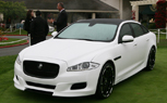 Jaguar XJ75 Concept Debuts at Pebble Beach; Do Customers Want a Pimped-Out Jag?