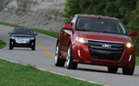 305-HP 2011 Ford Edge Sport Actually Slower Than 280-hp SEL Model