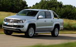 Volkswagen Reconfirms Amarok Not Planned for North America
