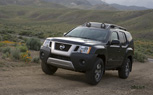 Nissan Xterra Living on Borrowed Time