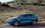 Porsche Cayenne Diesel Being Reconsidered for North America
